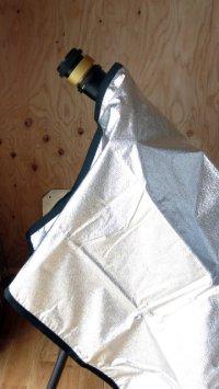 TeleGizmos 太陽観測に便利なSolar Observing Hood 在庫品