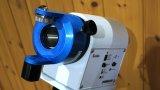 TKオリジナル新型 スカイメモR/RS専用雲台ベース SKB-EQ2 ブルーメタリック 製作品